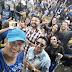 Galego e amigos festejam 30 anos do ticomia em Ibicuí
