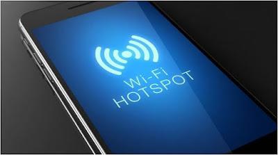 طريقة, إصلاح, مشكلة, إيقاف, تشغيل, نقطة, الاتصال, Hotspot, على, أجهزة, اندرويد