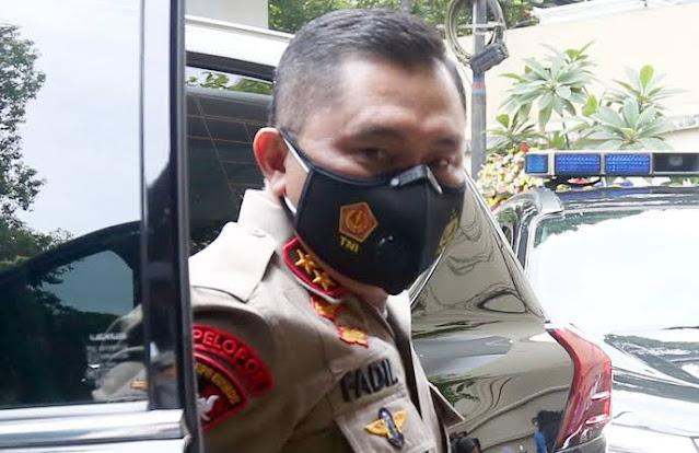 PA 212: Demi Kelancaran Investigasi Komnas HAM, Nonaktifkan Kapolda Metro Jaya