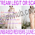 LucyStream Reviews {June 2021} Scam or a Legit Site?