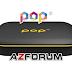 Atualização Pop TV Smart Box IPTV - 09/03/2019