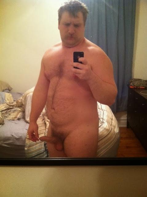 Howie Long Nude 58