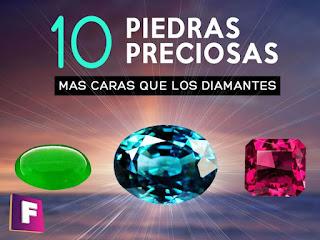 Las 10 piedras preciosas mas caras que los diamantes | foro de minerales el blog oficial