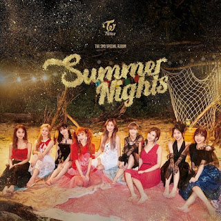[Album] TWICE - Summer Nights Mp3 full zip rar 320kbps m4a