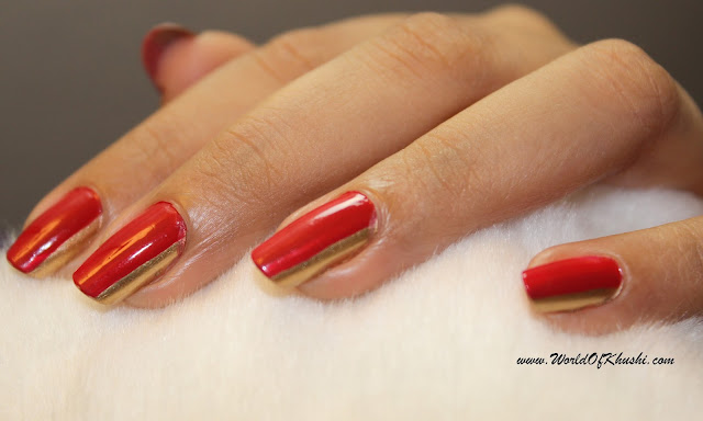 Khushi World Nail Art