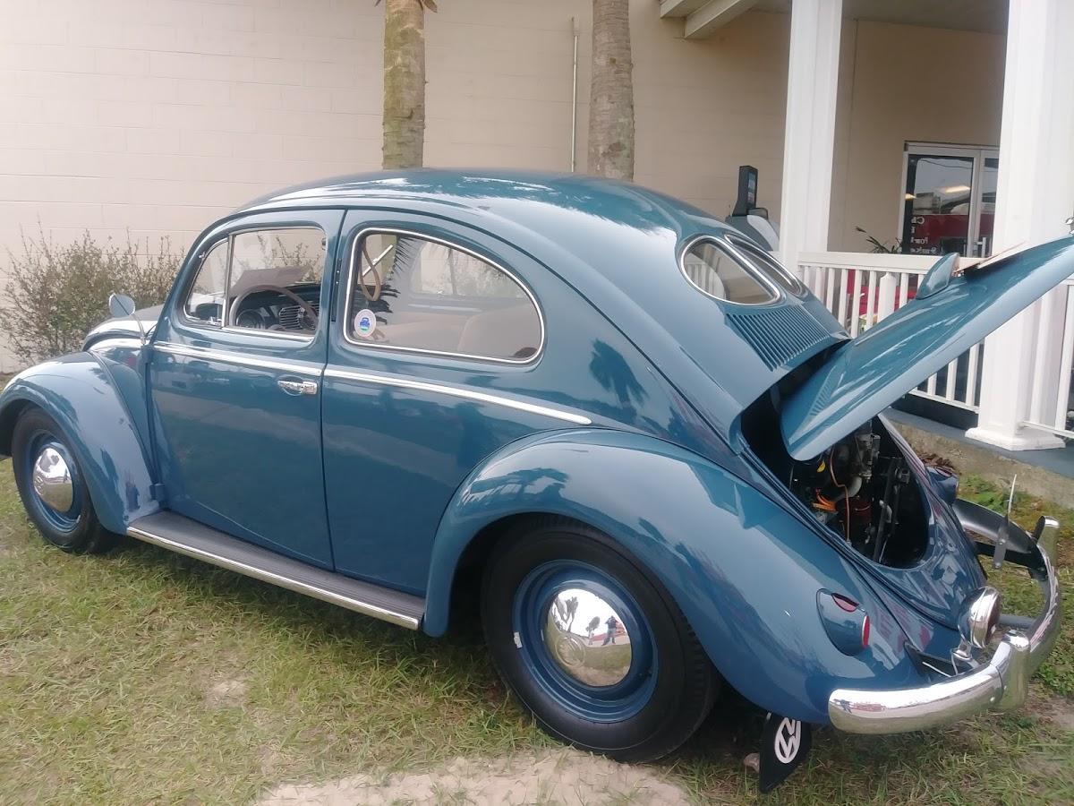Volksmasters Bug Jam Florida Part 5