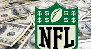 NFL Licensing Million Dollar Club