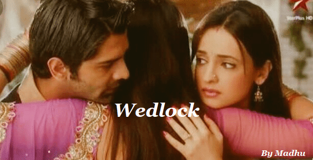 Madhu Fan Fictions: Wedlock - Part 40