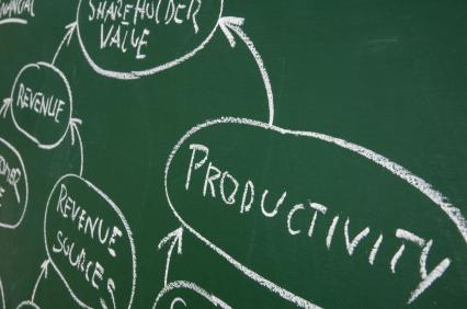 40 cose che ho imparato per aumentare la produttività