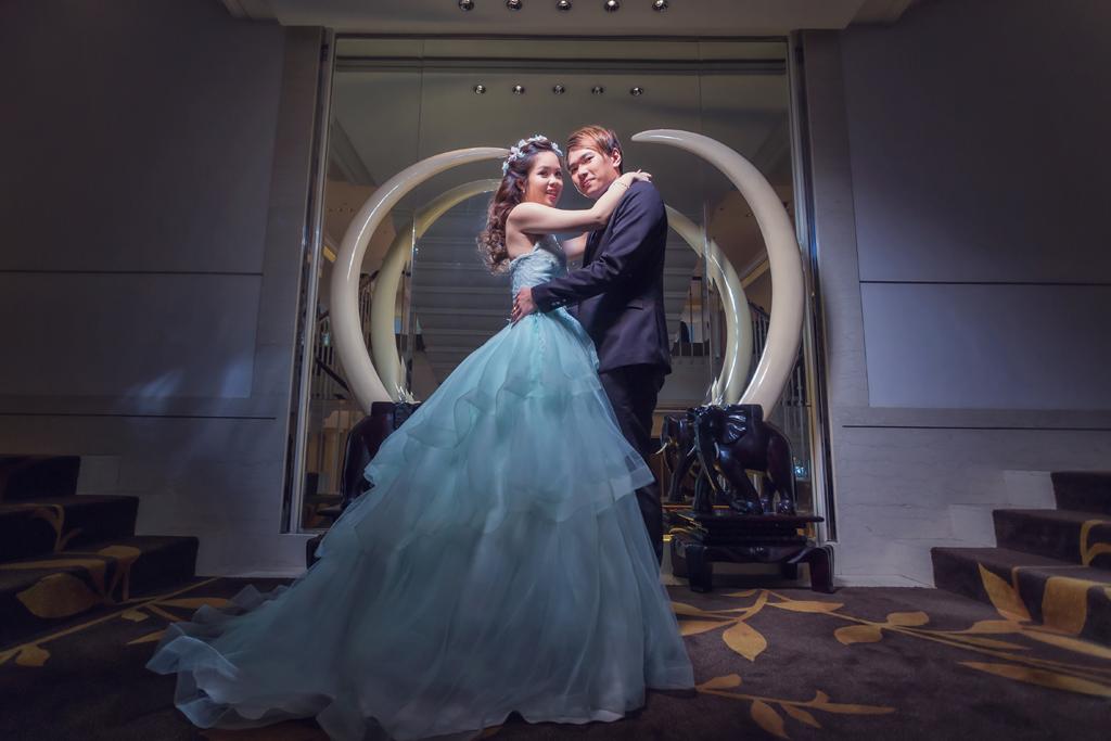 老爺大酒店, 婚攝KK, 婚錄杰洛,新秘小菁,幸福印象館,婚禮團隊,婚禮紀錄,新娘秘書