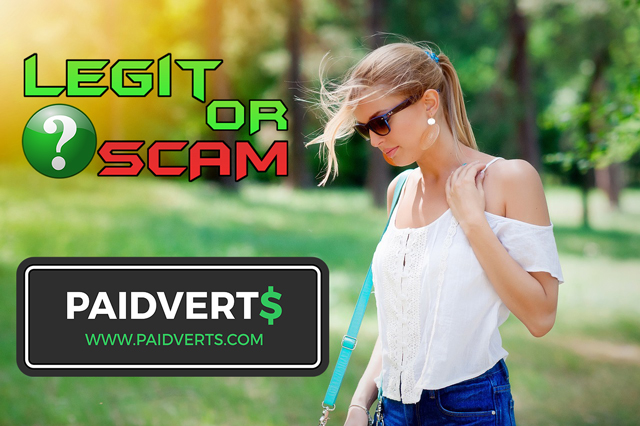 Paidverts Review | How it works, payment proof, easy winnings