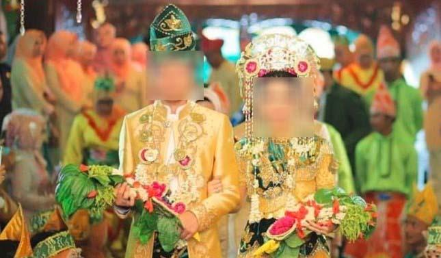 Pernikahan Sejenis Kalimantan Selatan