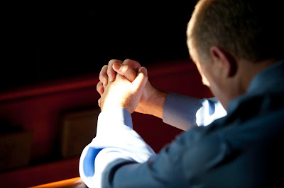 Doa Tobat Katolik Memohon Pengampunan Dosa