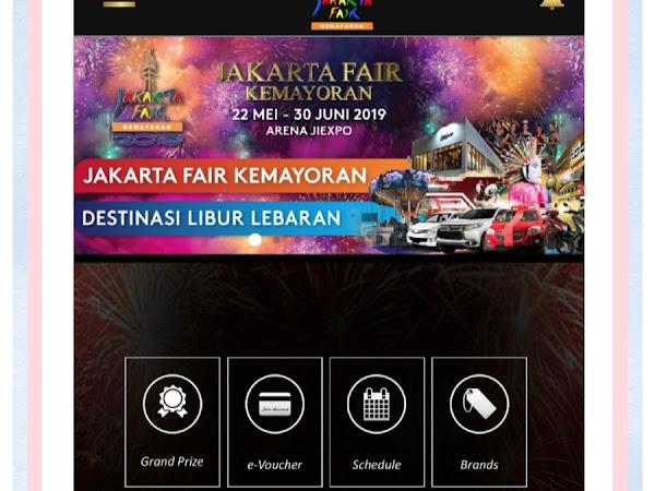 7 Alasan Kenapa Kamu Harus Ke Jakarta Fair 2019!