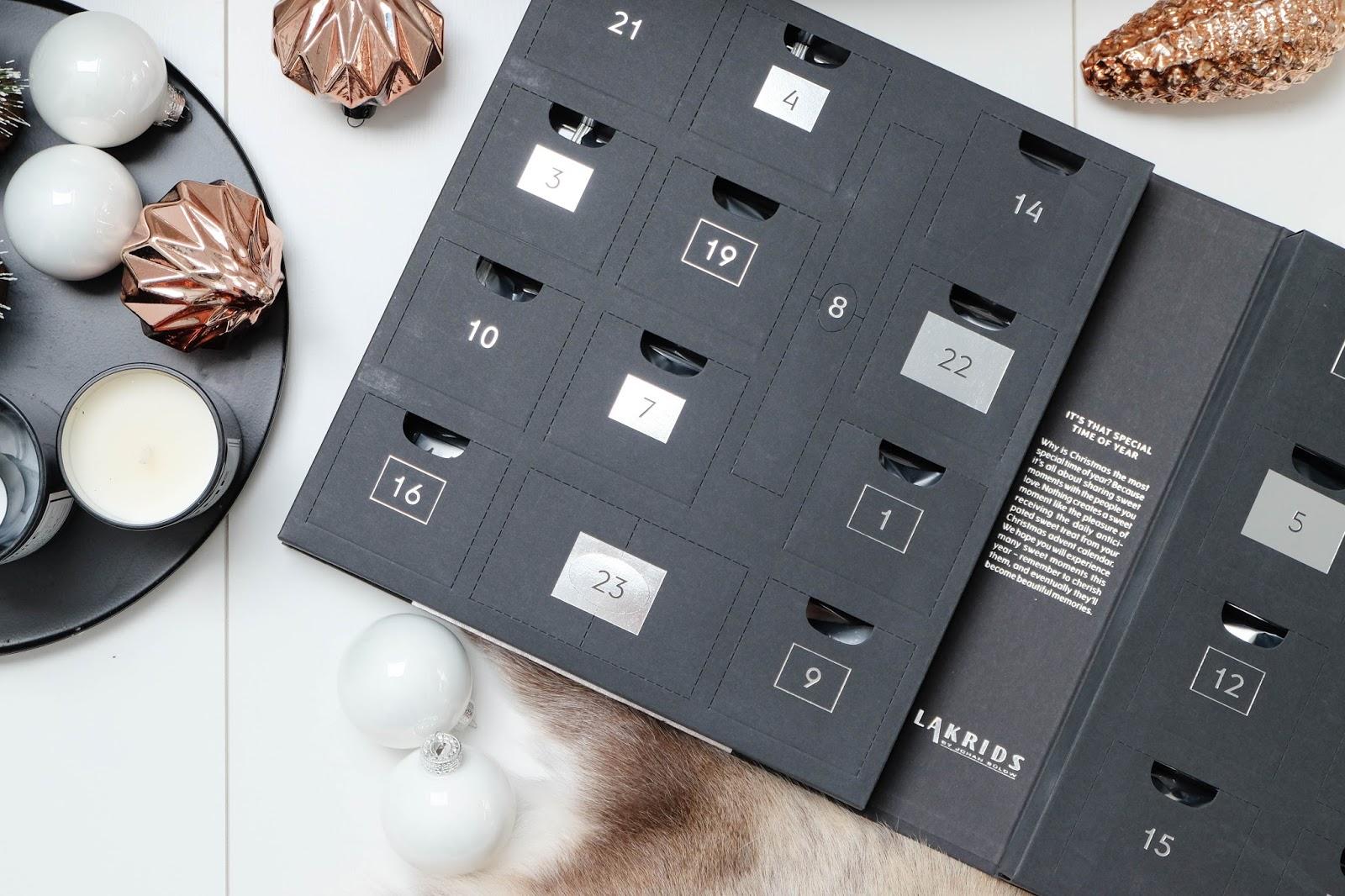 die sch nsten adventskalender 2016 victoria 39 s little secrets. Black Bedroom Furniture Sets. Home Design Ideas