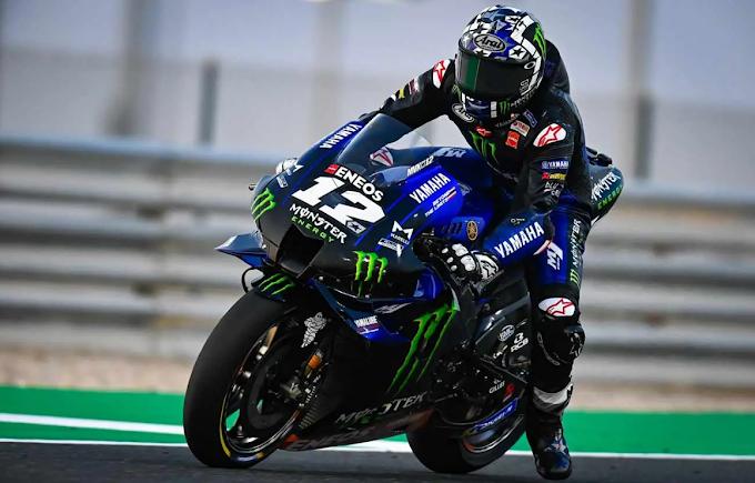 QTimes - Gara-gara Maverick Vinales, Yamaha Kapok Lakukan Hal Ini di Masa Depan