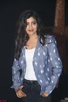 Poonam Kaur looks super cute in Denim at Nakshatram music launch 022.JPG