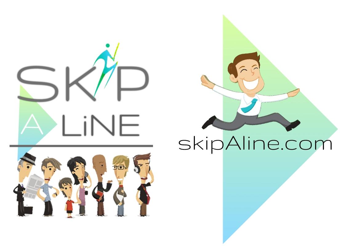 SkipALine.com