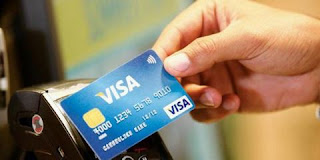 Contactless Payment can be done without PIN for Credit or Debit card transaction