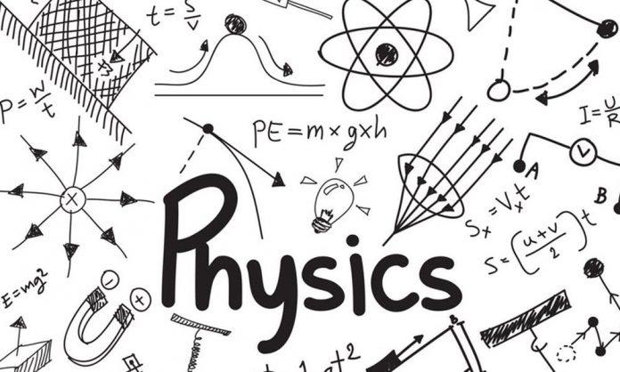 Apa benar sih Fisika itu susah? Simak Fakta Berikut!