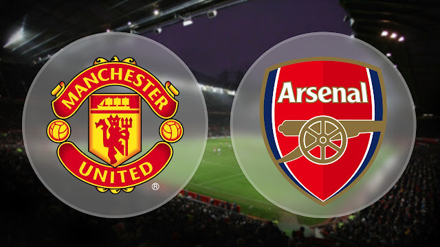 Manchester United vs Arsenal Full Match And Highlights