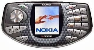 O fracassado Nokia N-Gage - 435x234