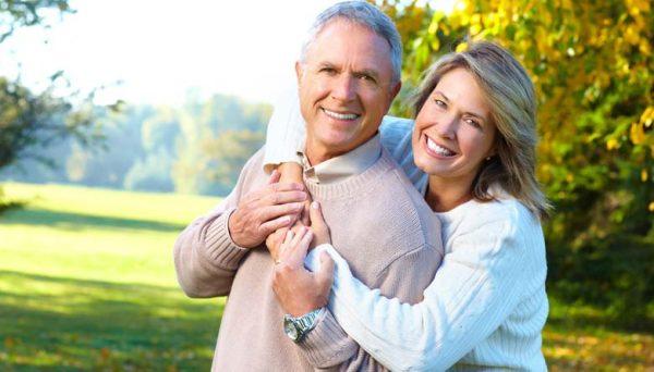 Phải chăng qua 40 tuổi thì người ta mới thực sự là vợ chồng?