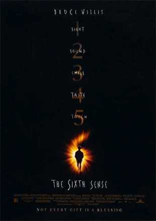 The Sixth Sense 1999 Full Hindi Movie Download BRRip 720p