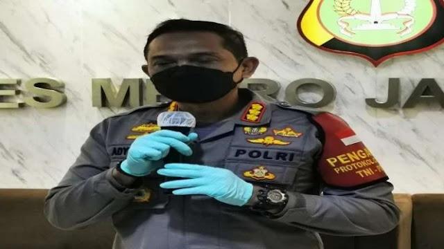 Kapolres Jakarta Barat Dilaporkan ke Propam Mabes Polri