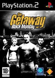 The%2BGetaway%2BBlack%2BMonday - The Getaway Black Monday | Ps2