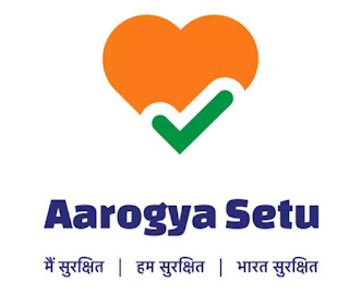 Arogya Setu - Central Government Launches the app to protect against corona virus - The official corona virus tracking app.