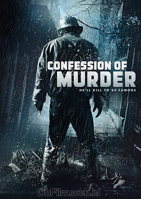 Sinopsis film Confession of Murder (2012)