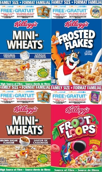 cereal coupons printable canada