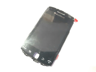 LCD Touchscreen Blackberry 9380 Orlando LCD-39575-004/111