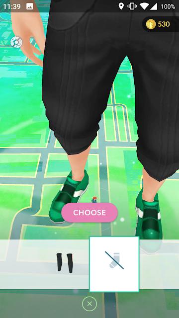 ¿Volverte gigante en Pokémon GO?, el nuevo glitch de la actualización