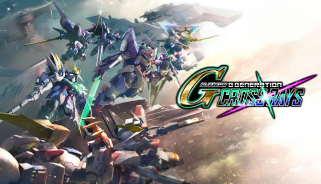 SD Gundam G Generation Cross Rays — is a tactical Japanese role-playing game in which you will need to create a squad of mechs and go into battle in which you will meet with the best soldiers of other eras