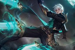 Cara Menggunakan Hero Gusion dengan benar di Mobile Legends