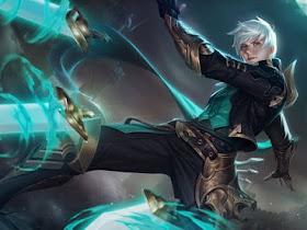 Cara Menggunakan Hero Gusion dengan benar di Mobile Legends - Responsive Blogger Template