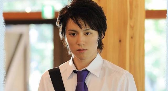 Takumi kun, 4, 2