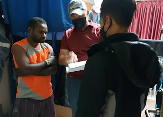 Polri Tindak Tegas Pelaku Hasutan tentang Genosida Warga Papua di Facebook