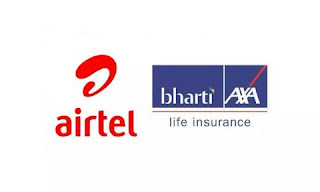 Airtel offers 4 Lakh Insurance cover with Prepaid plan of Rs 599