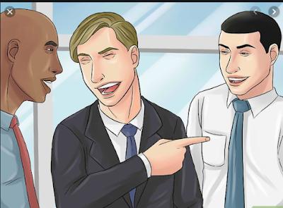 Tips Menjadi Pribadi yang Humoris disukai Banyak Orang