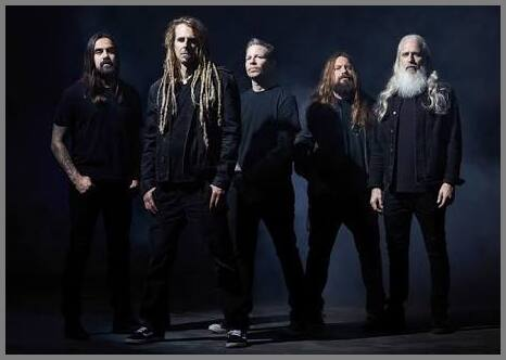 Download kumpulan lagu mp3 Lamb of God