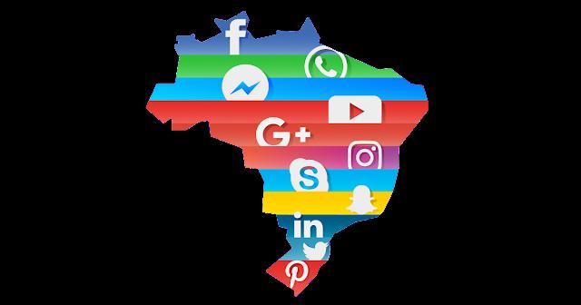 A falsidade das redes sociais