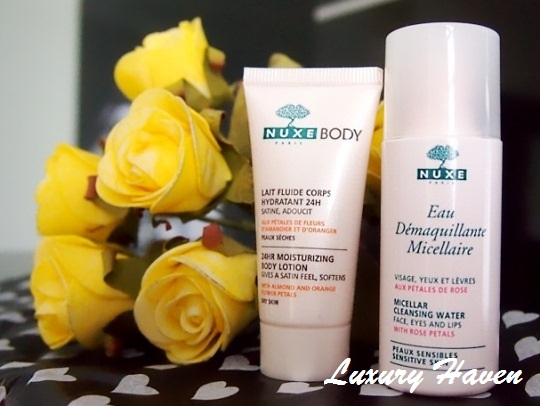 valentines day bellabox moisturizing body lotion