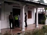 Grebek Kost Drive Thru, Polisi Temukan Kondom Berserakan