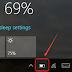 Ikon Baterai Hilang di Windows 10? begini cara mengembalikannya