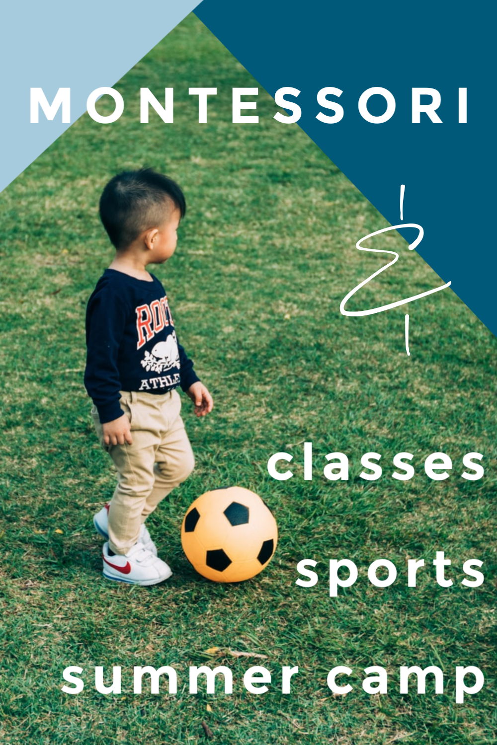 As a Montessori parent it can be difficult to decide which activities and classes are appropriate. In this Montessori podcast, we give parenting advice and tips for deciding which classes and activities are appropriate for Montessori families.