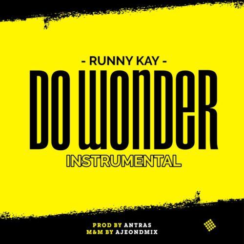"""[Instrumental + Hook] Runny Kay – """"Do Wonder"""""""