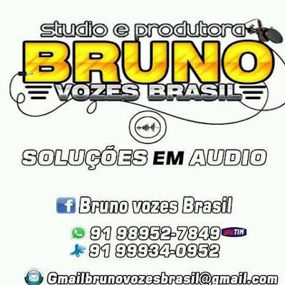 Studio & Produtora / Bruno Vozes Brasil 18/04/2016